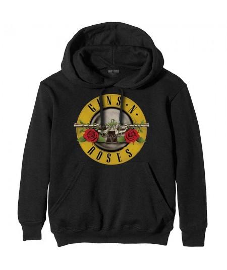 Hanorac Guns N' Roses: Classic Logo