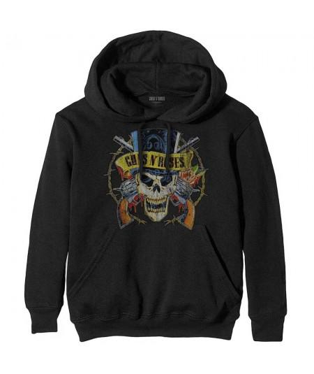 Hanorac Guns N' Roses: Top Hat