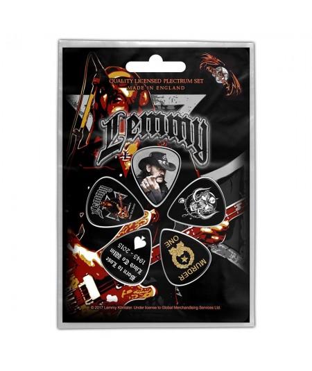 Pene Chitara Lemmy: Stone Dead Forever