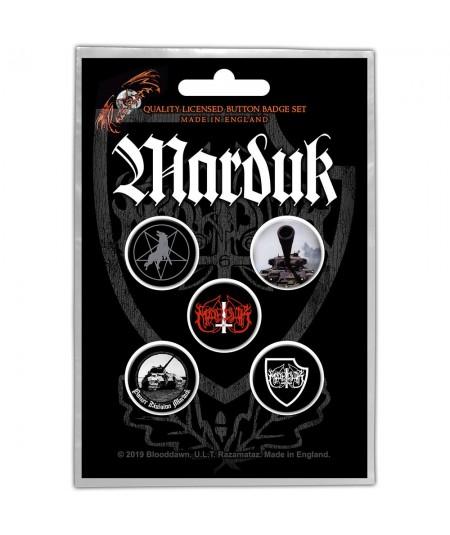 Insigne Marduk: Panzer Division