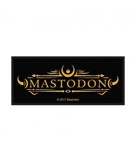 Patch Mastodon: Logo