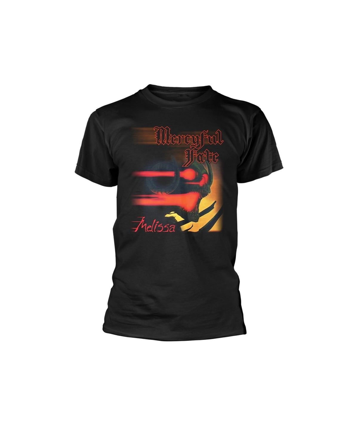 Tricou Unisex Mercyful Fate: Melissa