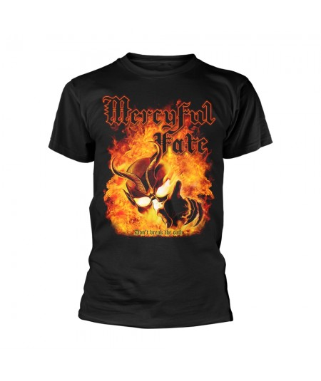 Tricou Unisex Mercyful Fate: Don't Break The Oath