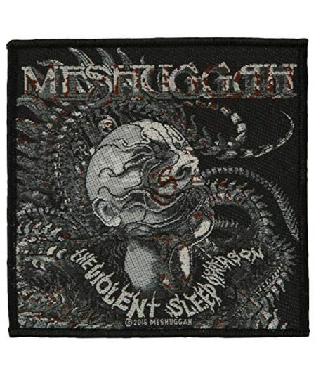 Patch Meshuggah: Head