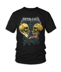 Tricou Unisex Metallica: Sad But True