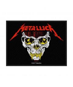 Patch Metallica: Koln