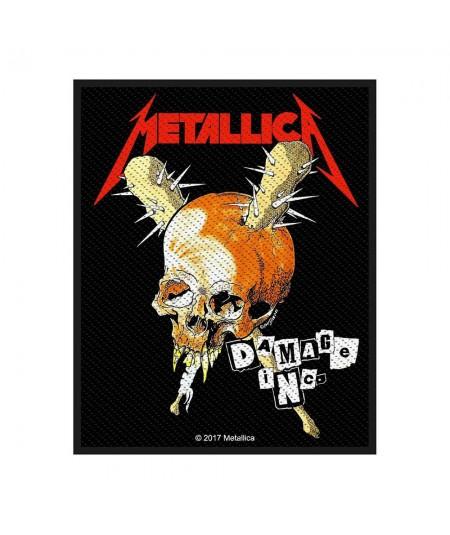Patch Metallica: Damage Inc