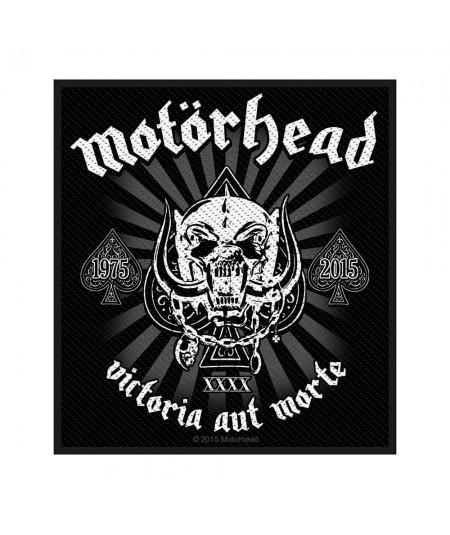 Patch Motorhead: Victoria Aut Morte 1975 - 2015