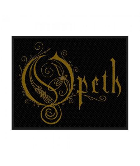 Patch Opeth: Logo