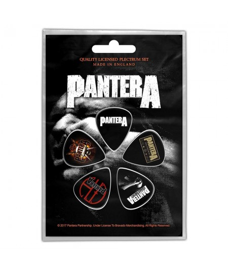 Pene chitara Pantera: Vulgar Display Of Power