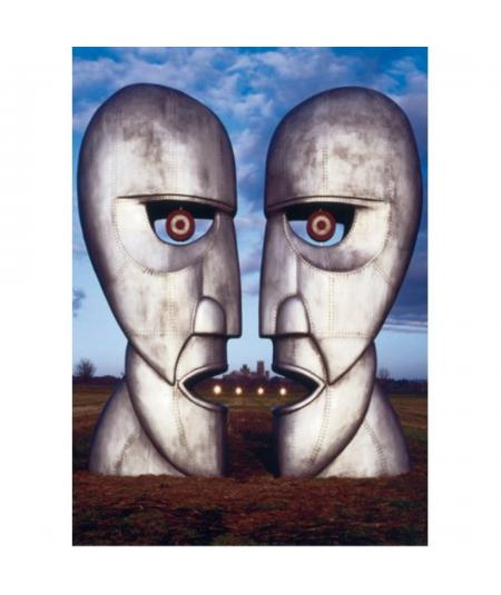 Carte Postala Pink Floyd: Division Bell