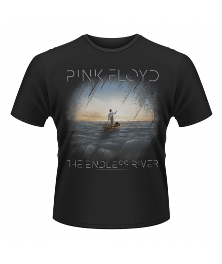 Tricou Unisex Pink Floyd: The Endless River