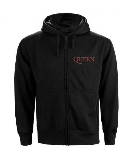 Hanorac Queen: Classic Crest