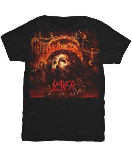 Tricou Unisex Slayer: Repentless