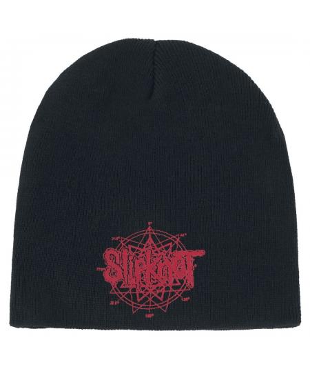 Caciula Slipknot: Logo