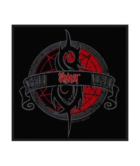 Patch Slipknot: Crest