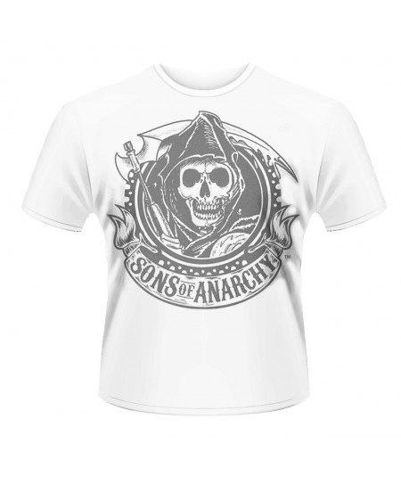 Tricou Unisex Sons Of Anarchy: Reaper