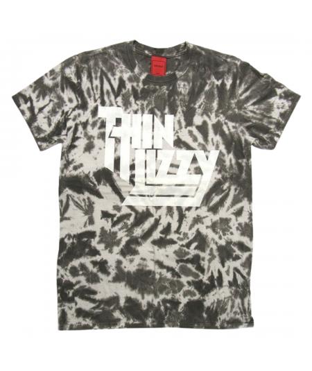 Tricou Unisex Thin Lizzy: Logo