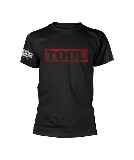 Tricou Unisex Tool: 10,000 Days Logo