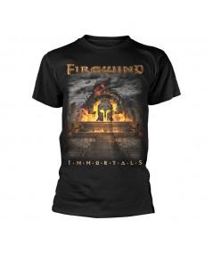 Tricou Unisex Firewind: Immortals 2