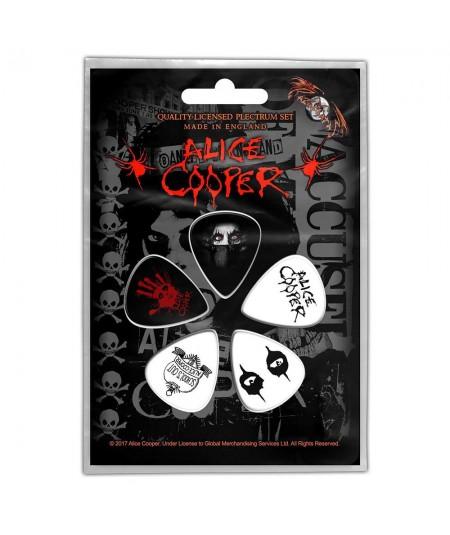 Pene Chitara Alice Cooper: Eyes