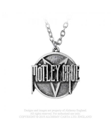 Motley Crue: Pentagram