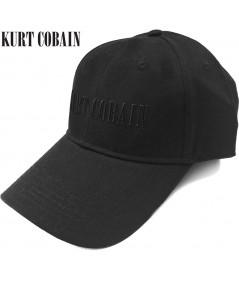Sapca Kurt Cobain: Logo