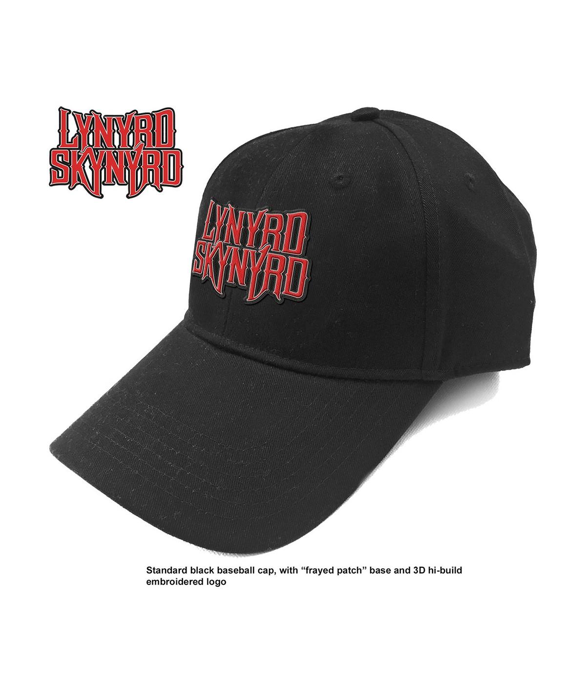 Sapca Lynyrd Skynyrd: Logo
