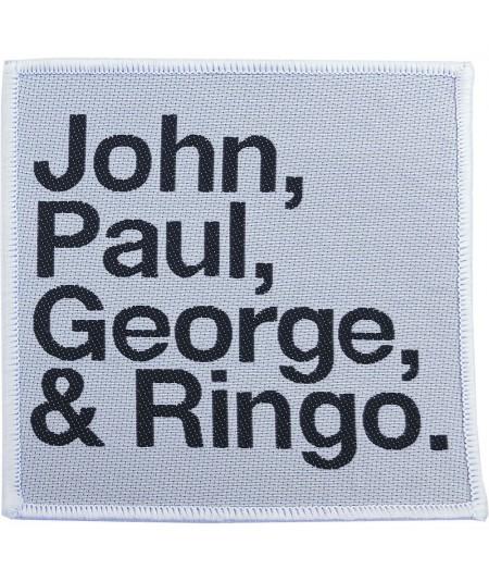 Patch The Beatles: John