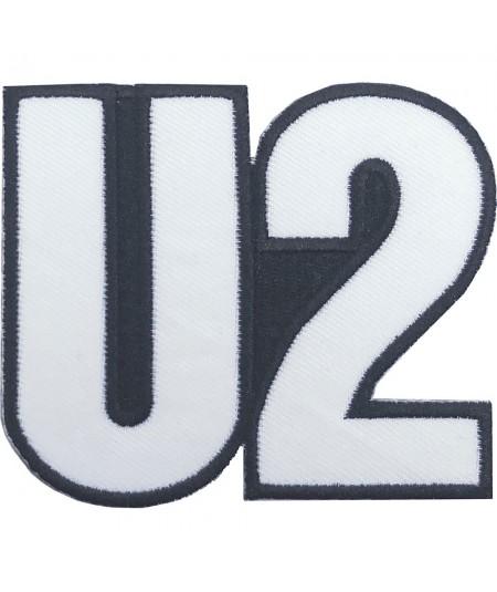Patch U2: Logo