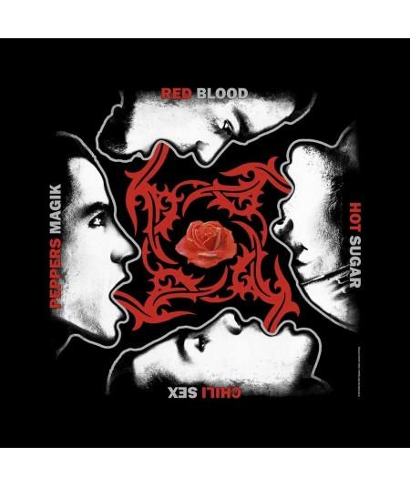 Bandana Red Hot Chili Peppers: Blood/Sugar/Sex/Magic