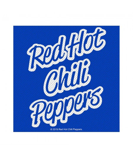 Patch Red Hot Chili Peppers: Track Top