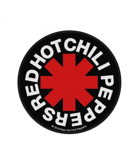 Patch Red Hot Chili Peppers: Asterisk