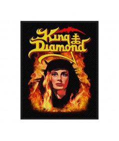 Patch King Diamond: Fatal Portrait