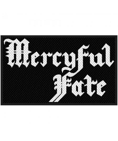 Patch Mercyful Fate: Logo