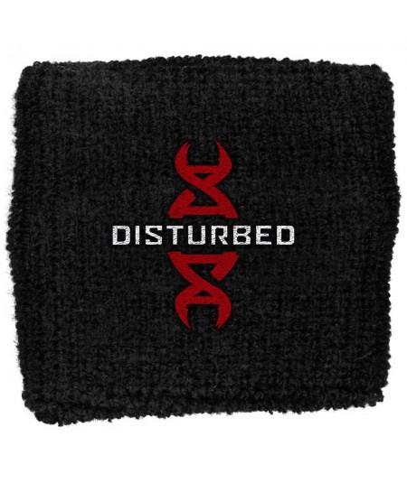 Wristband Disturbed: Reddna