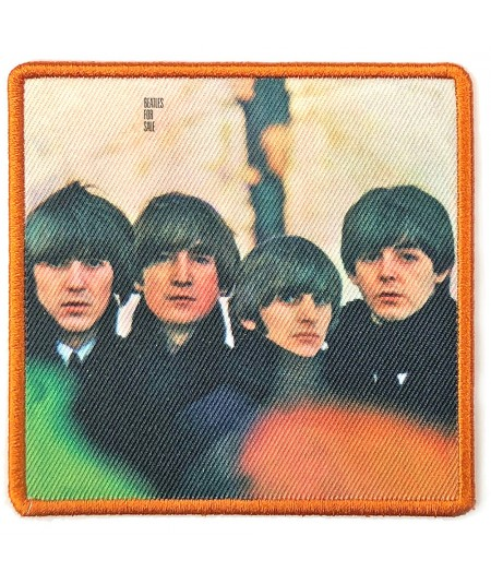 Patch The Beatles: Beatles for Sale Album Cover