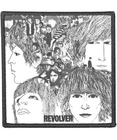Patch The Beatles: Revolver Album Cover