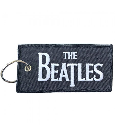 Breloc The Beatles: Drop T Logo