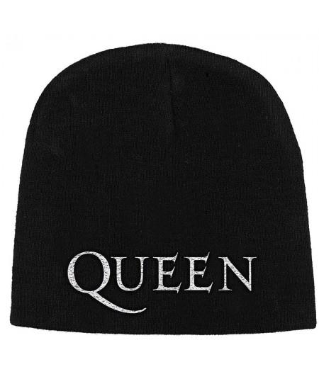 Caciula Queen: Logo