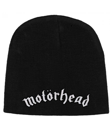 Caciula Motorhead: Logo