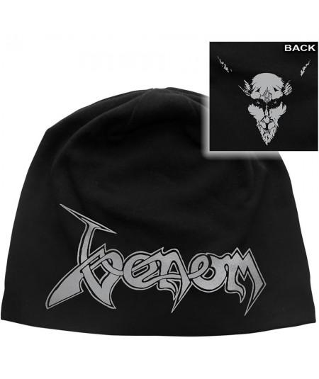 Caciula Venom: Black Metal