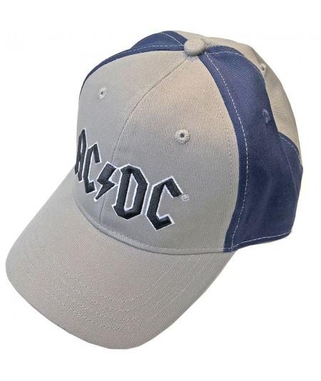 Sapca AC/DC: Black Logo