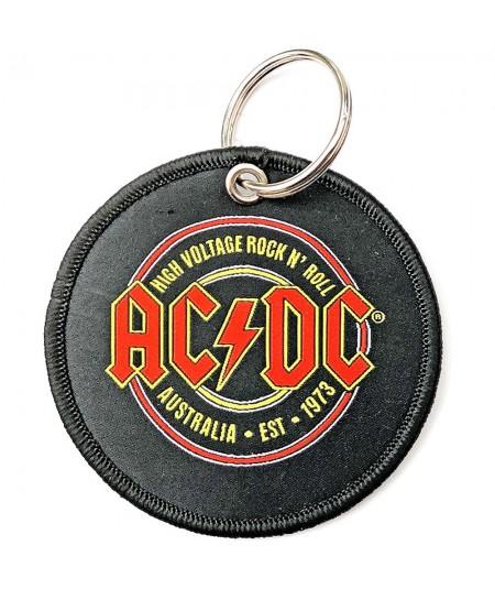 Breloc AC/DC: Est. 1973