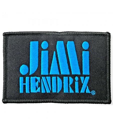 Patch Jimi Hendrix: Stencil Logo