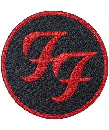Patch Foo Fighters: Circle Logo