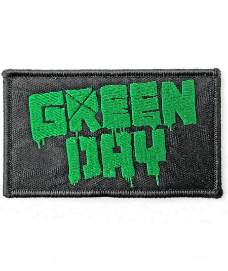 Patch Green Day: Logo