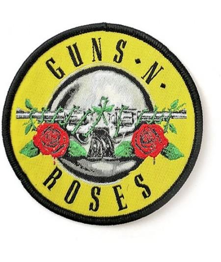 Patch Guns N' Roses: Classic Circle Logo