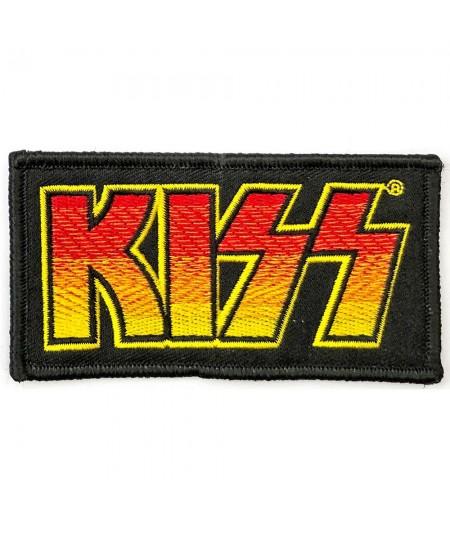 Patch KISS: Classic Logo