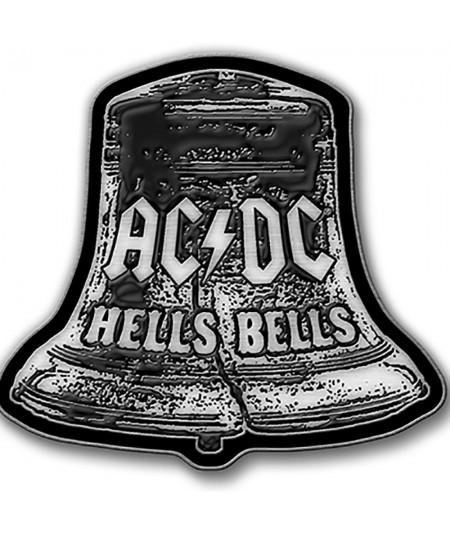 Insigna AC/DC: Hells Bells